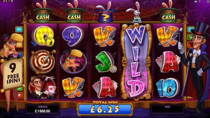 Gta online best slot machine