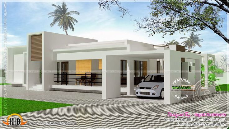 view best single floor house plans luxury home design contemporary fences pinterest house plans home design and home - Single Home Designs