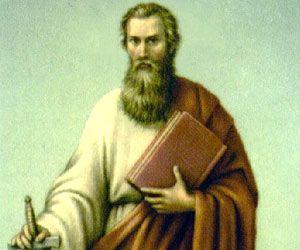 St Paul Biography - Saint Paul Profile, St Paul Childhood, Life & Timeline