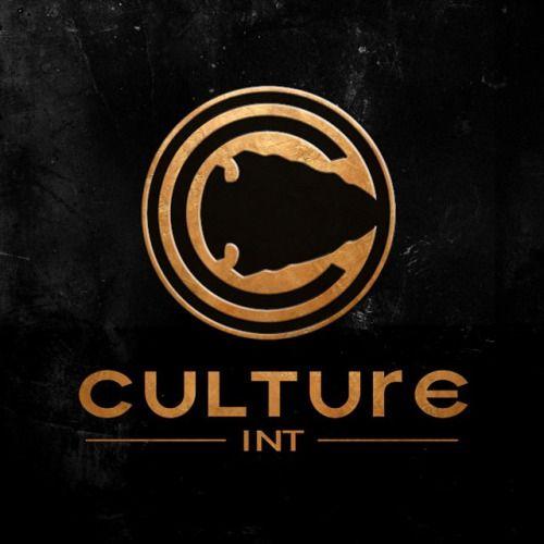 Branding treatment for Culture International digital media services. By Ian Young @quietgiantdesign. #director #producer #digital #media #music #arts #nativeamerican #arrowhead #culture #indigenous #native #branding #vector #icon #logodesign #logo #graphicdesign #quietgiantdesign