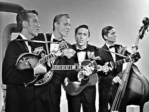 The Dillards - Buckin' Mule (The Judy Garland Show) -  barefoot playing... YouTube