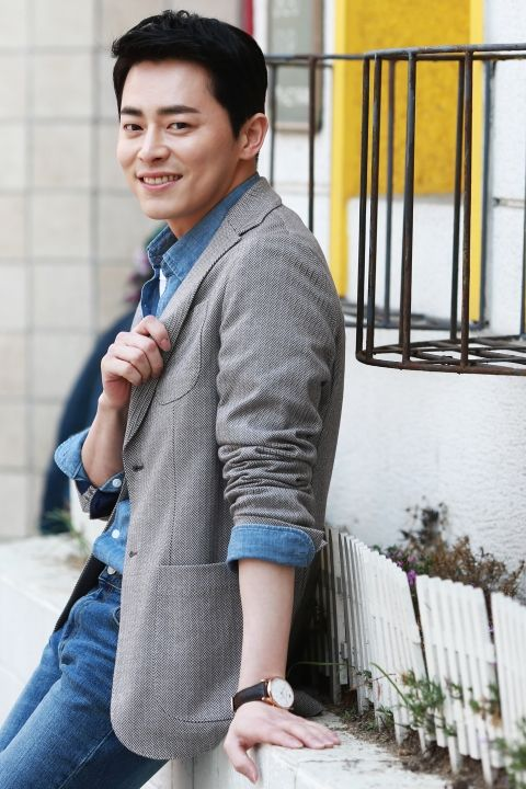 """[스타인터뷰] '시간이탈자' 조정석 """"영원한 사랑, 판타지라도 믿고 싶어요"""""""