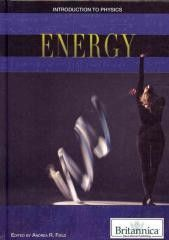 Energy (Introduction to Physics)