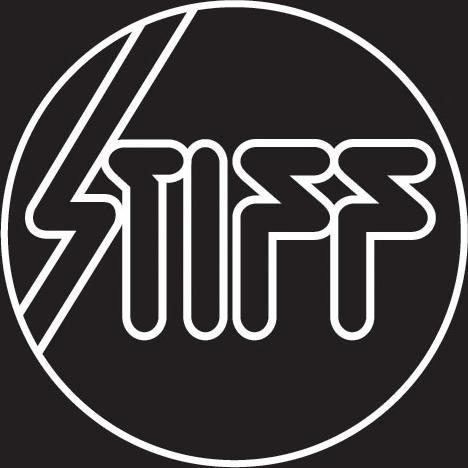 Stiff Records logo