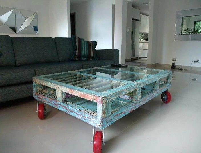 muebles con palets   Muebles con palets   Página 2