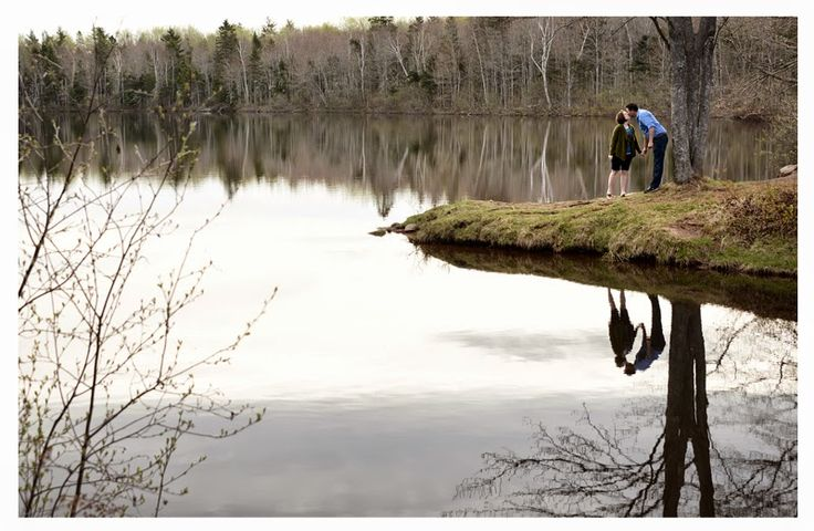 My Photography - by Joce: Angèle et Jean-Yves Engagement Photo SessionIrish...