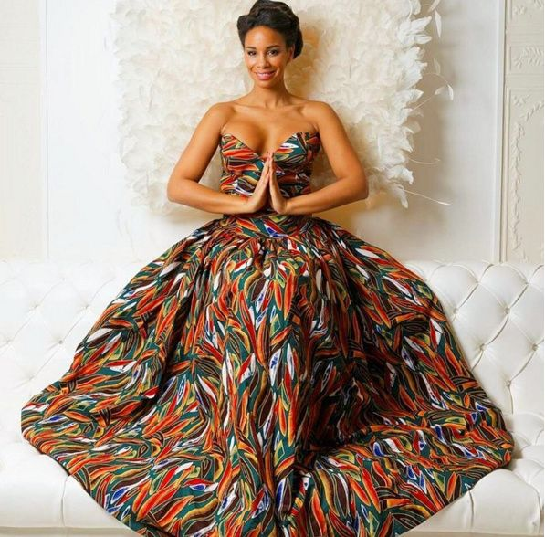 its african inspired african fashion ankara kitenge african women dresses