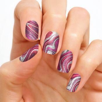 148 Best Color Street Nails Images On Pinterest
