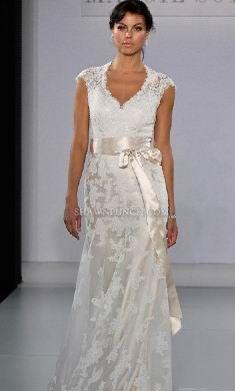 Maggie Sottero Bronwyn Wedding Dress $329