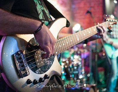 """Check out new work on my @Behance portfolio: """"Koncert Colorado Band w klubie New York w Łodzi"""" http://be.net/gallery/38505811/Koncert-Colorado-Band-w-klubie-New-York-w-Lodzi"""