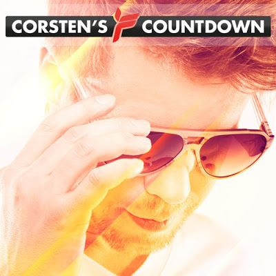 Ferry Corsten - Corsten's Countdown 316