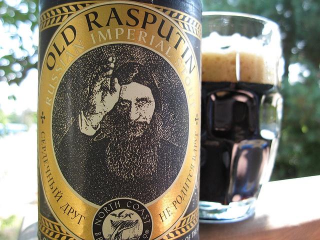 like itYefimovich Novikh, Rasputin Imperial, Imperial Stout, Accidental Hedonist, Grigori Yefimovich, Novikh Rasputin, Photos Shared, Bad Stuff