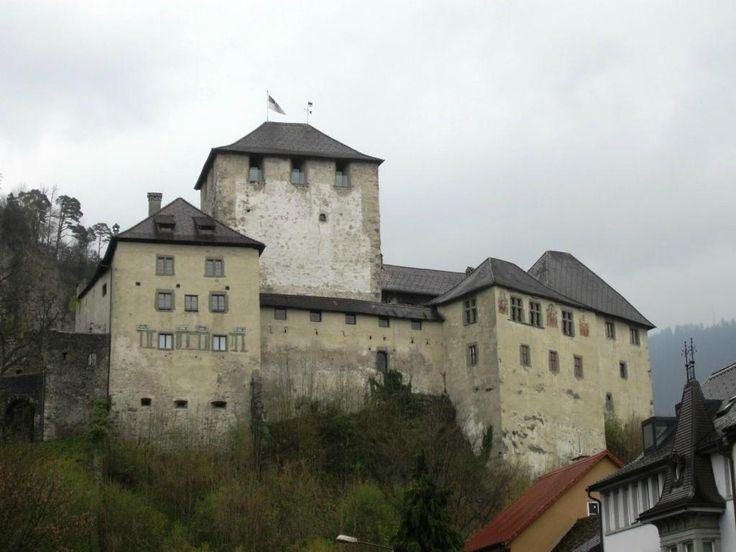 Schattenburg Museum - Feldkirch, Austria