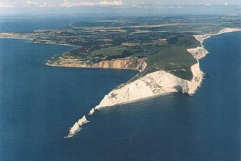 The Isle of Wight is a Great Place to be
