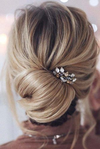 Elegant Formal Hairstyles For Any Special Occasion ★ See more: lovehairstyles.co