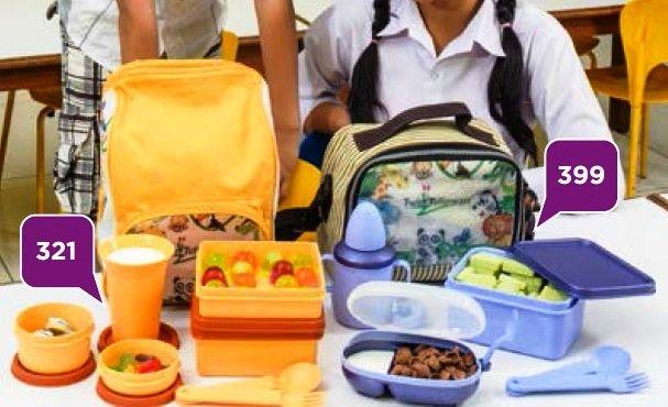 Tempat makan anak twin tulipware set merupakan seperangkat wadah makanan untuk membawa bekal makan dan minum buah hati anda saat bepergian | 085892105808