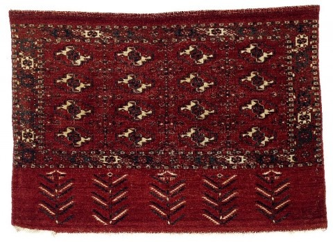 Rippon Boswell Collector's Carpets