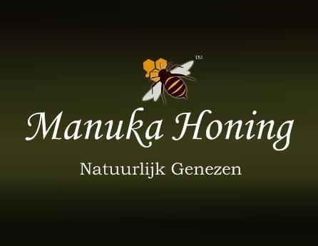 Manuka honing , natuurlijk antibioticum, o.a. goed tegen eczeem en pijnlijke gewrichten