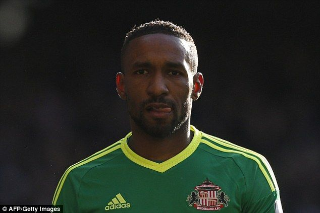 Bournemouth need to nullify Sunderland striker Jermain Defoe... he's one of the best I have ever played with admits Eddie Howe