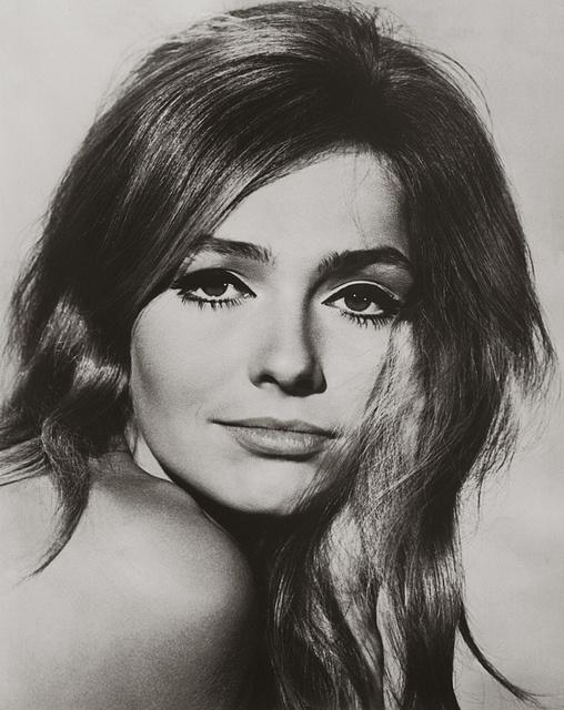 Eva Renzi, 1968 by pictosh, via Flickr