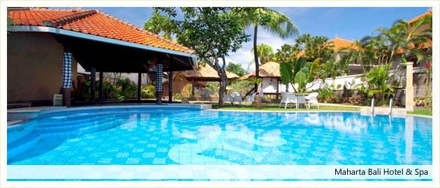 Maharta Bali Hotel & Spa