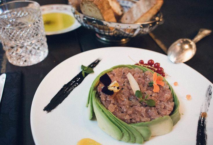 Bestes Italienisches Restaurant Düsseldorf