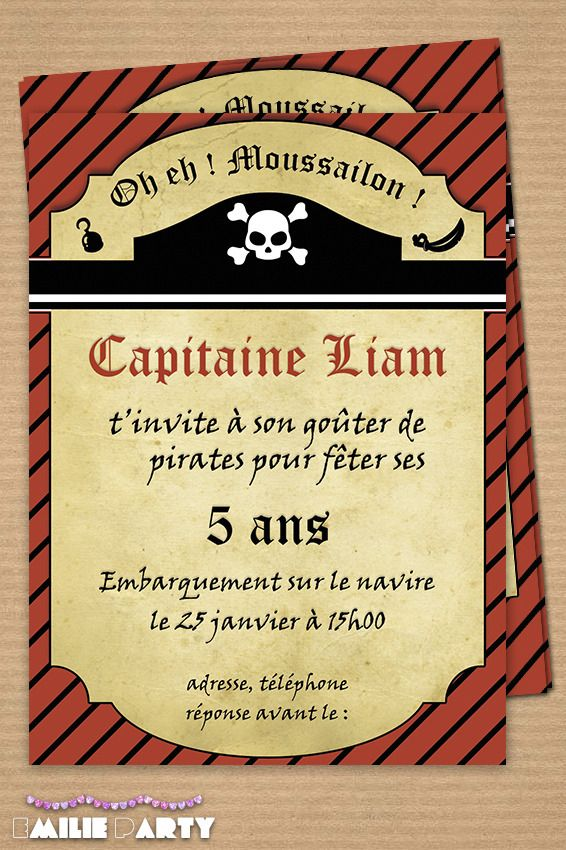 75 best Emilieparty : Invitations / Birthday party images on Pinterest | Anniversary parties ...