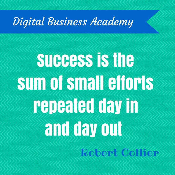 Digital Business Academy Quotes
