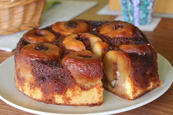 Káprázatos almatorta, ahogy még biztosan nem kóstoltad! Ez a recept valódi csoda!