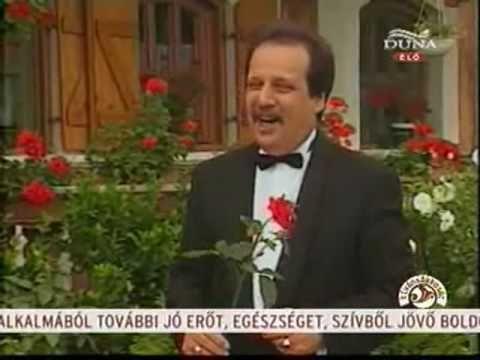 Lovay László: Az a szép, akinek a szeme kék - YouTube