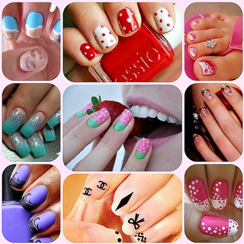 108 Best Nail Artists Images On Pinterest Fingernail Designs Pretty Nails And Cute Nails