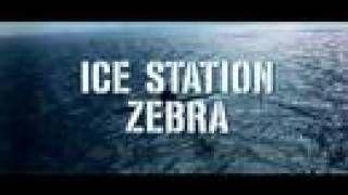 Ice Station Zebra Begining - YouTube