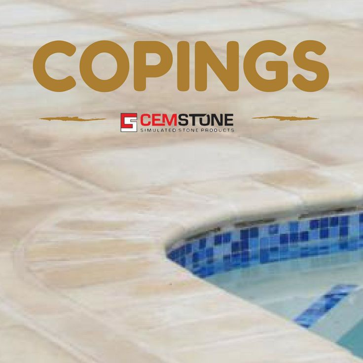 These products have a dual purpose, to enhance and border your pool, as well as to ensure easy and safe entry / exit from the pool.