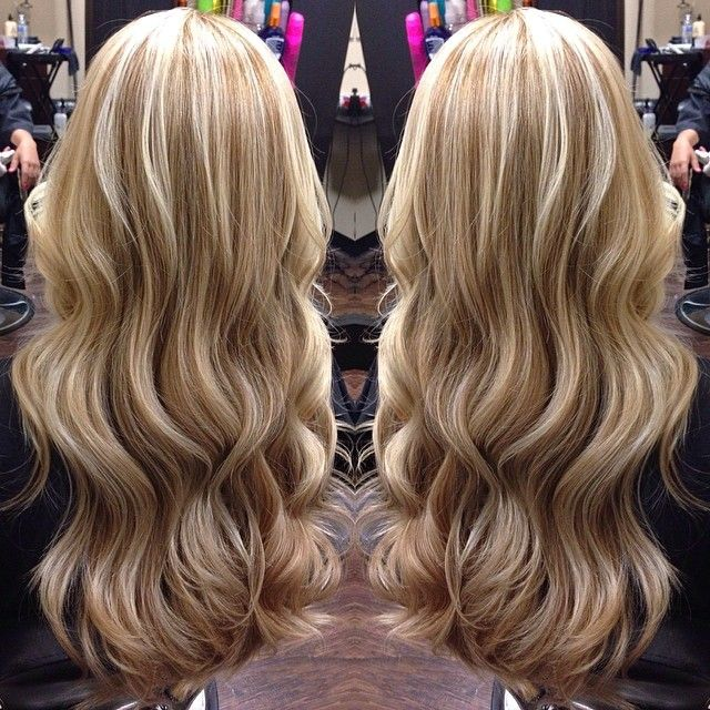 Love The Color Beauty Blog Hair Blonde Hair Blonde
