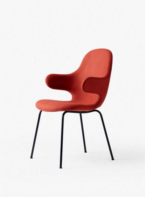 vetustanova:Catch Chair jh15 by Jaime Hayón for &Tradition,...