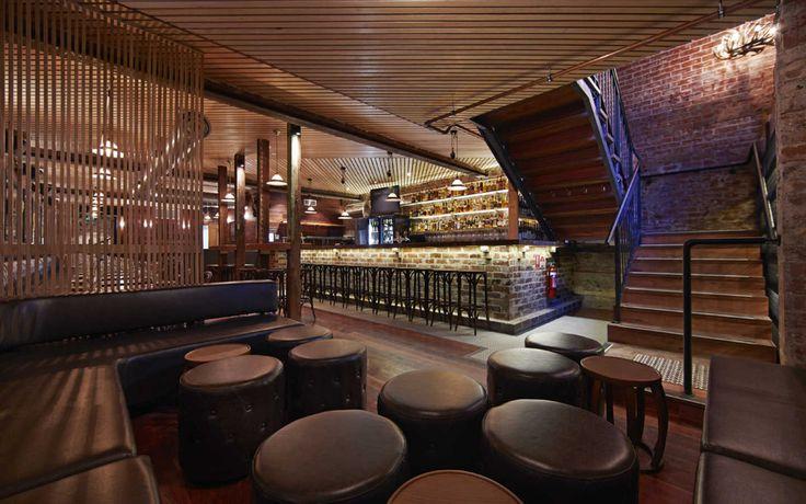 Varnish On King: Bar in Perth WA - Venue Menu