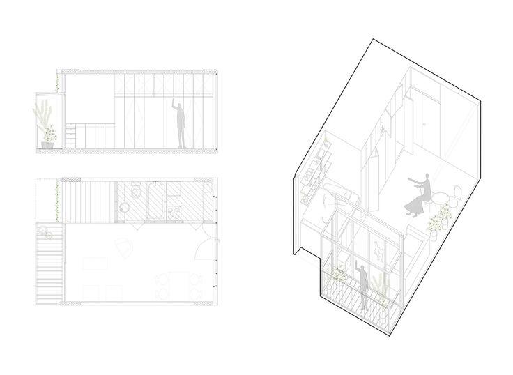 Gallery - Quintana 4598 / IR arquitectura - 25