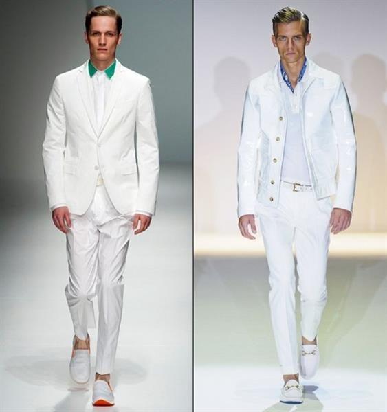 Мужские костюмы белые недорого