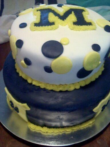 Best Birthday Cakes In Michigan