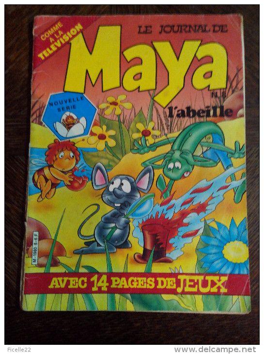 maya l'abeille   Maya l'abeille, Maya, Carte postale