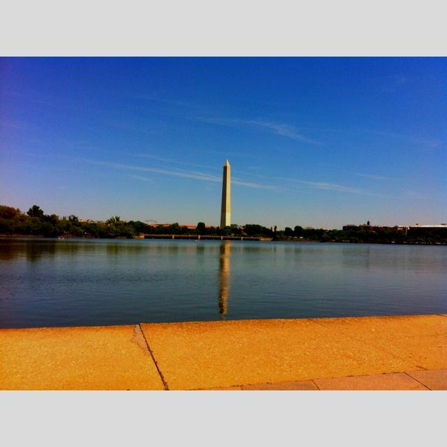 Washington DC: Washington Dc, Places