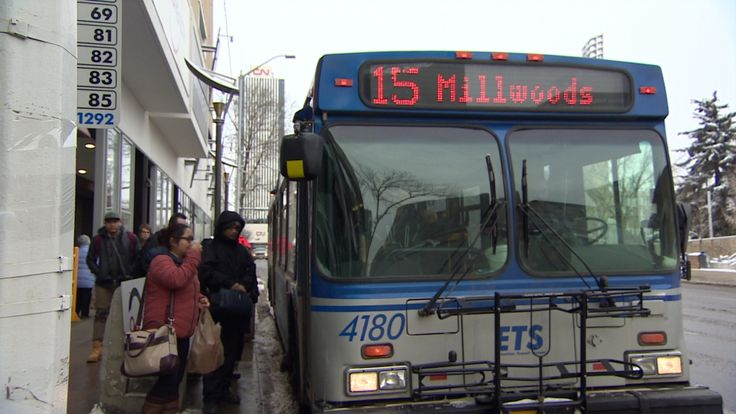 nice Bus route cutbacks start across the city this weekend - Edmonton - Canada News