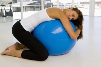 Lower Back Stretches | LIVESTRONG.COM