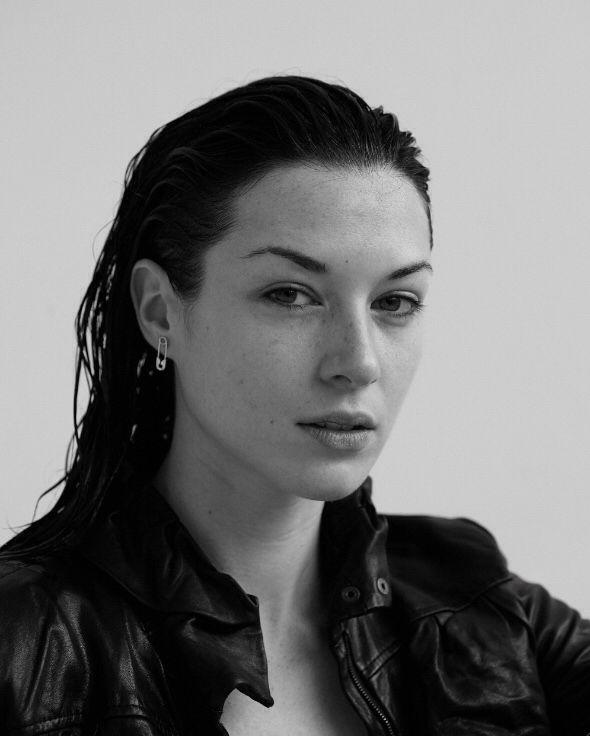 Jessica Stoyadinovich Nude Photos 44