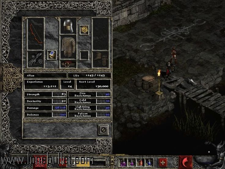 Downloading mods for Diablo 2 has never been so easy! For Zy-El Mod v4.3 mod visit LoneBullet Mods - http://www.lonebullet.com/mods/download-zy-el-mod-v43-diablo-2-mod-free-17376.htm and download at the highest speed possible in this universe!