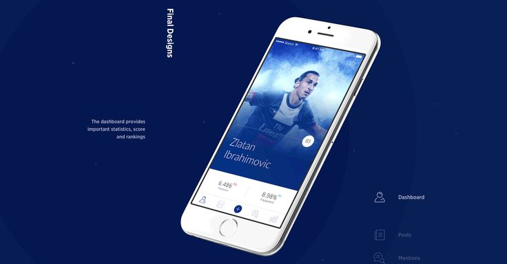 Fanzone is an app that allows professional athletes to control all their social media channels and engage with fans