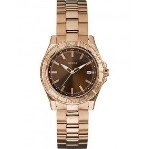 Damen Uhr Guess W0469L1
