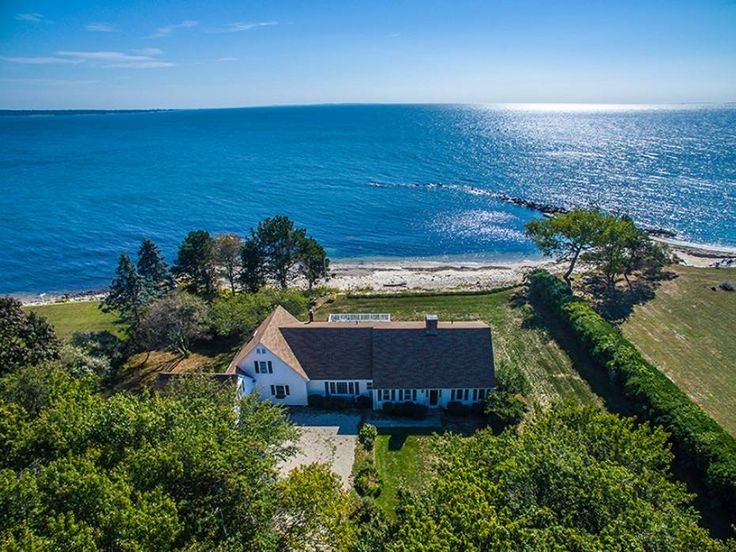 21 West Ln Old Black Point, East Lyme, CT, Connecticut 06357, Black Point, East Lyme real estate, East Lyme home for sale