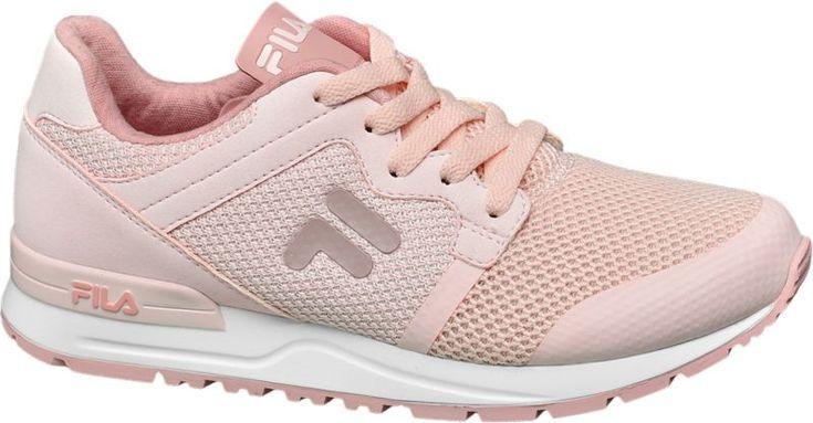 Damen Fila Sneaker rosa Kategorie: Damen SchuheSneaker Der