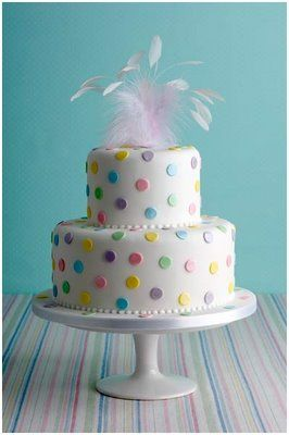 Enchanted Kitchen: Happy Birthday To...